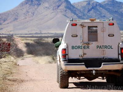 U.S. Immigration and Customs Enforcement appears to be gearing up for massive border invasion with new contract to acquire 375 million rounds of tactical rifle ammunition