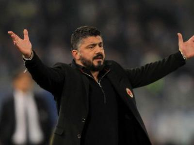 'Rookie' Gattuso ready to take on Wenger in Europa League
