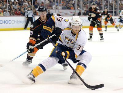 4 players the Predators desperately need to step up in Johansen's absence