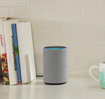 Amazon's Alexa Fund invests in assistants for health care and education