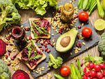 Going vegan can prevent overweight people from diabetes