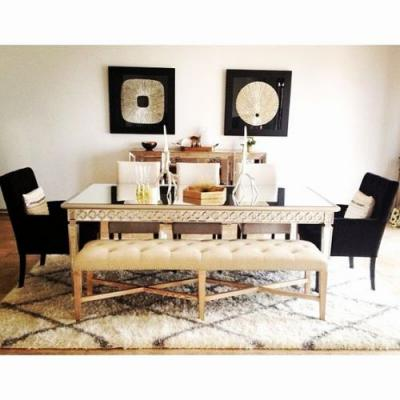 49 Inspirational sophie Mirrored Dining Table Pics