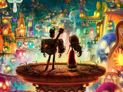 The Book Of Life 2 Is Happening: Story Details & When Will It Release?