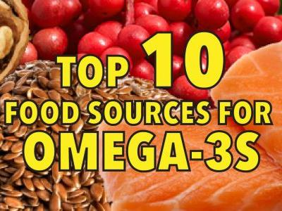 Omega-3 benefits for brain health are well documented; now researchers have determined they help prevent Alzheimer's