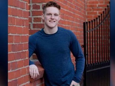 18-year-old college student found dead inside Ohio fraternity house