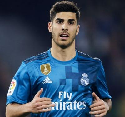 'It was my fault' - Asensio insists Zidane was not unfair by dropping him from Madrid XI