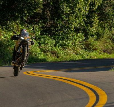 2020 BMW F 900 XR Review First Ride Photo Gallery