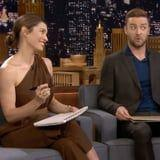 Who Knows Justin Timberlake Better: Jessica Biel or Jimmy Fallon?