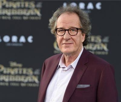 Geoffrey Rush claims to be 'virtually housebound' and 'barely eats' since MeToo accusation