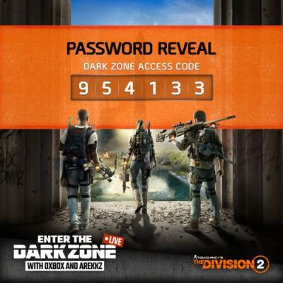 We have 3,000 codes to give away for The Division 2's private beta