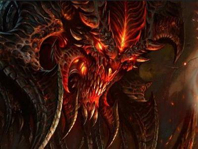 Blizzard Art Book Advertisement May Have Leaked Diablo 4 Announcement
