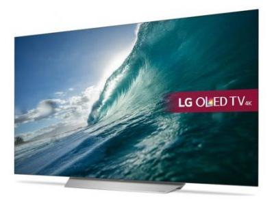 Best 4K TV Black Friday 2017 deals