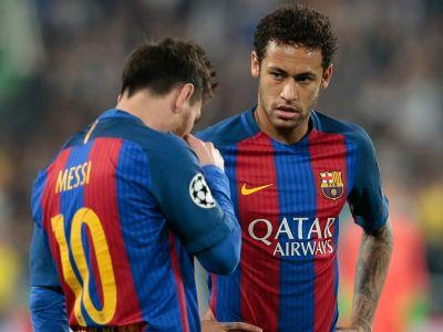 Why €222m Neymar is right to escape Messi's shadow and leave Barcelona