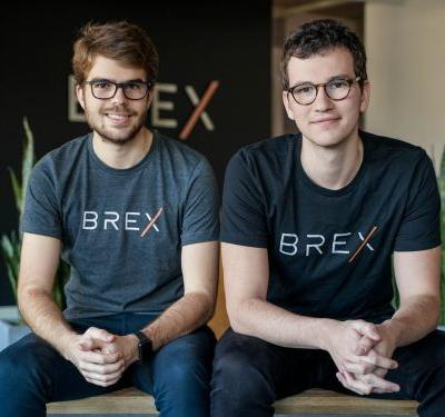 Brex, the credit card for startups, raised $100 million at a $2.6 billion valuation - more than double what it was worth nine months ago
