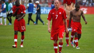 Even expanded World Cup no sure thing for Canada