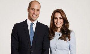 Prince William and Kate Middleton share their family photo just ahead of Christmas