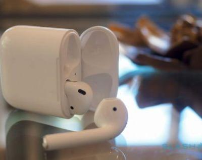 AirPods Live Listen support tipped for iOS 12