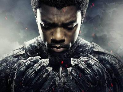 Black Panther Is 3rd Movie Ever to Cross $700M Box Office Milestone