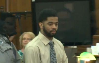 Jury finds former Milwaukee cop not guilty in Sylville Smith shooting