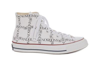 A Closer Look at J.W.Anderson's Collaboration With Converse