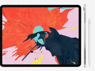 Download the colorful new iPad Pro wallpapers for your device right here