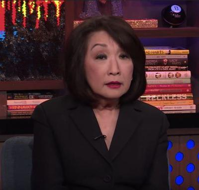 Connie Chung Shares Her Own Story of Sexual Assault in Open Letter to Christine Blasey Ford