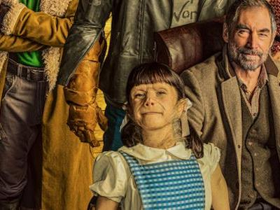 DOOM PATROL Exclusive Interview: Abigail Shapiro On Playing Dorothy Spinner, Season 3 Possibility, & More
