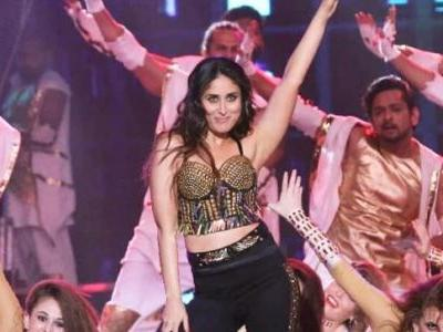 Kareena's danced her heart out at Miss India 2018 and the Tareefan is not enough
