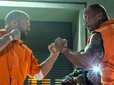 'Hobbs and Shaw' Will Be More Grounded, Because That's What People Want From a 'Fast and Furious' Movie?