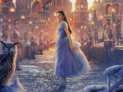 The Nutcracker and the Four Realms Trailer 2 Lets the Mystery Unfold