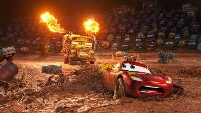 New Cars 3 TV Spot: Lightning McQueen's Legacy is On the Line