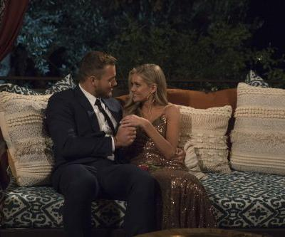 Colton & Hannah G.'s Date On 'The Bachelor' Got Pretty Hot & Steamy