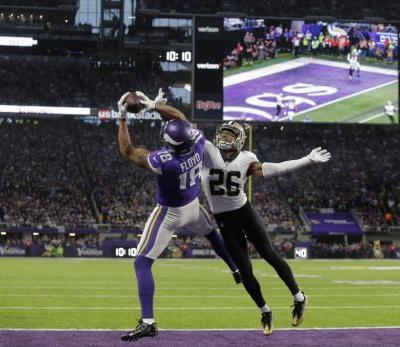 Saints sign receiver Michael Floyd, place Travin Dural on injured reserve: source