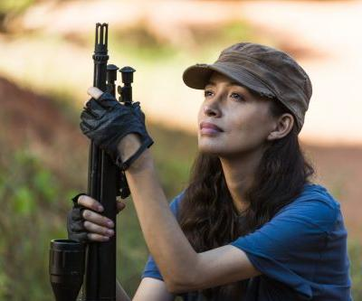 The Walking Dead: Rosita Could Be in Grave Danger If the Show Follows the Comics