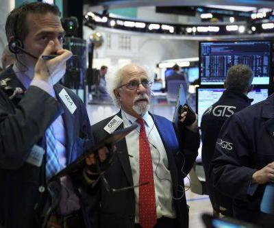 Dow falls as Wall Street feels repercussions from China tariff dispute