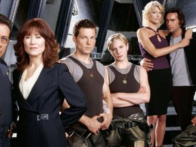 Red Sparrow Director Offers Battlestar Galactica Movie Update