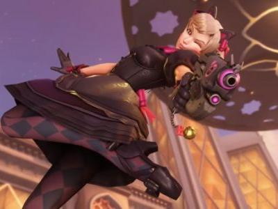 New Overwatch Update Opens Blizzard World Gates And Adds New Cosmetics
