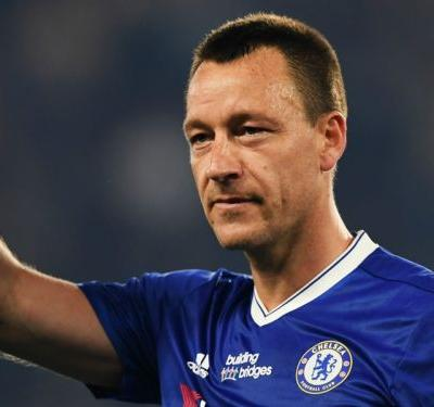 Man City held talks with Terry, confirms former chief executive