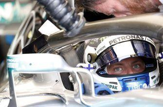 Hungarian GP: Vettel fastest in 3rd practice, Hamilton 4th