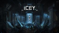 Sci-fi action game Icey is now available on the App Store