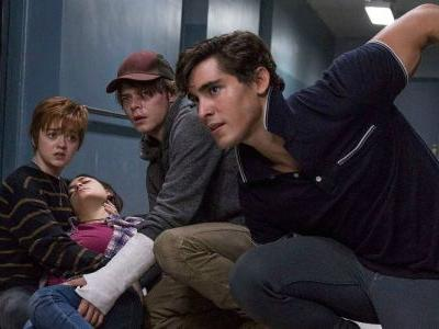 New Mutants' Future Up To Disney, Streaming Release Still A Possibility