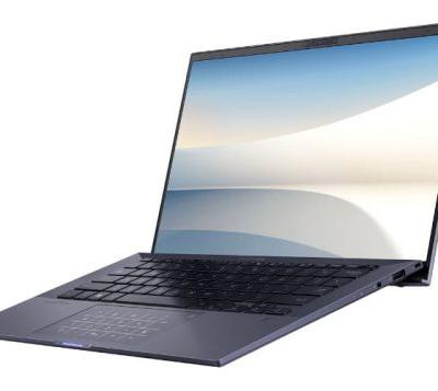 ASUS ExpertBook B9450 laptop introduced