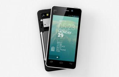 Fairphone Retires Its First Phone Because Spare Parts Got Too Expensive