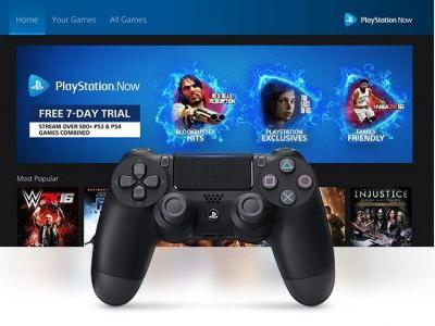 PlayStation Now getting Game Pass-style offline play later this year - report