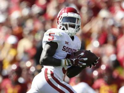 NFL Draft 2019: WR Marquise 'Hollywood' Brown's foot surgery to keep him from combine, pro day