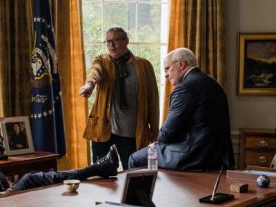 'Vice' Director Adam McKay on His Meticulously Made Biopic and How He Thinks Dick Cheney Would React to the Film