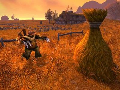 Blizzard Addresses World Of Warcraft Classic Spell Batching