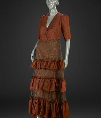 DressThurnEarly 1930sIndianapolis Museum of Art