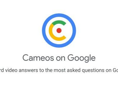 'Cameos on Google' Q&A app for celebrities now on Android