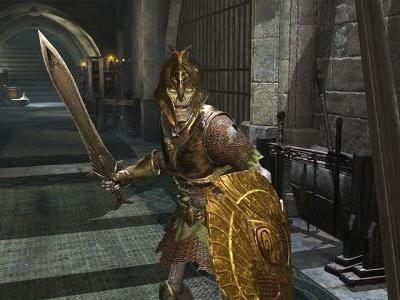 Bethesda announces 'The Elder Scrolls: Blades' for Android and iOS, pre-registration now available